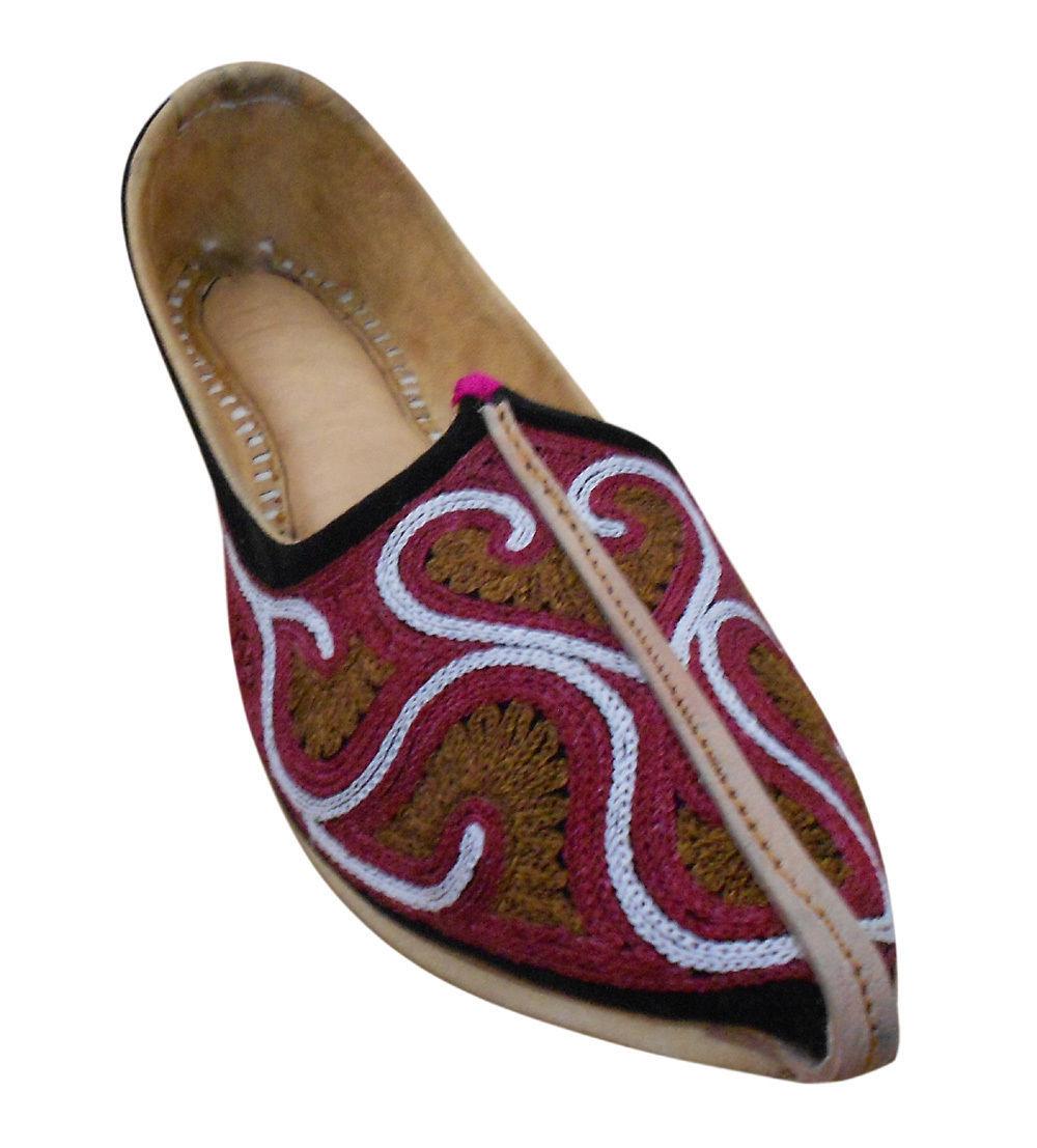c10ec82a6da76 Us 9 Indian Handmade Men Shoes FLIP-FLOPS and 50 similar items. S l1600