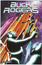 Buck Rogers Issue #1 Alex Ross Carlos Rafael Dynamite Comics - 2009 - $4.95