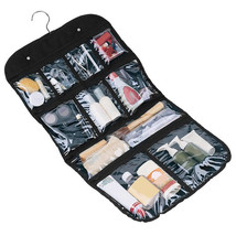 Travel Wash Portable Organizer Case Cosmetic Ma... - $15.08