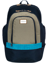 Quiksilver 1969 Special Backpack in Four Leaf Clover - $57.40