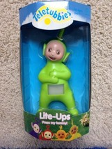 "NIB Applause Teletubbies Lite-Ups ""Dipsy"" New but Vintage 1998 Free US S... - $9.67"