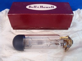 Base Down 1000w 120v Bell & Howell Film Projector Bulb Lamp Unused 03923 - $19.99