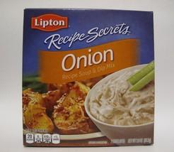 Lipton Onion Dip FREE SHIPPING - $10.87