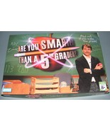 2007 Are You Smarter than a 5th Grader Game - $25.20