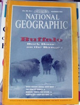5 NATIONAL GEOGRAPHIC Magazines 10/1994, 11/1994, 1/1995, 10/1995 & 6/1998 - $0.99