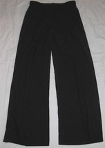 BLACK Poly Dress SLACKS PANTS Size 8 Sephora - $16.98