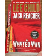 A WANTED MAN by Lee Child PB 2013 Jack Reacher Novel - $0.99