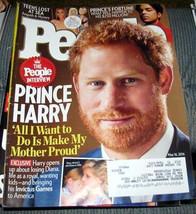 5 varous PEOPLE Magazine 5/16/16, 1/102/15, 2/1615, 6/6/16 & 4/11/14 - $2.99