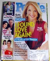 4 Vintage PEOPLE Magazine  9/30, 9/23, 3/4, 3/25, 2013 - $1.49