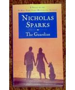 THE LEGEND by Nicholas Sparks PB 2003 - $0.75