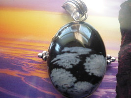 PARANORMAL MALE PSY VAMPIRE  POWER PENDENT  - $89.00