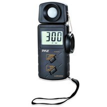 NEW Pyle PLMT21 Lux Light Meter 20,000 Lux Rang... - $55.53