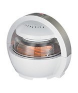 NEW NutriChef Halogen Oven Air-Fryer Infrared C... - $138.54