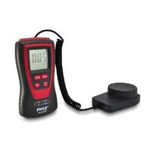 NEW Pyle PLMT12 Lux Light Meter W/ 20,000 Lux R... - $35.14