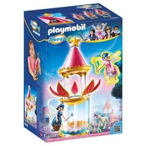 New! PLAYMOBIL 6688 Super 4 Musical Flower Towe... - $56.15