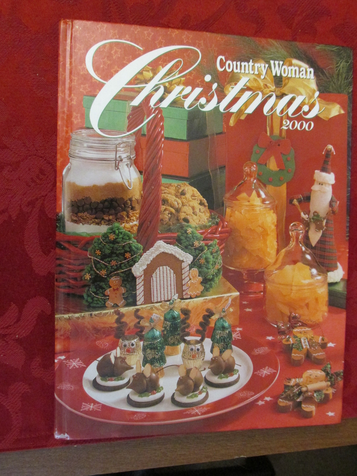 Country Womans Christmas 2000