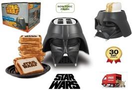 Disney Toaster Maker Star Wars Kitchen Food Kid... - $84.90