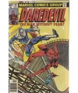 Daredevil #161. Comic Book by Frank Miller - $24.00