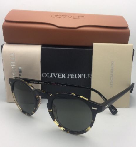 bd23528415da06 Polarized Oliver Peoples Sunglasses Gregory and 50 similar items. 12