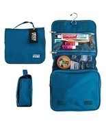 Hanging Travel Toiletry Bag Cosmetic Organizer ... - $19.03
