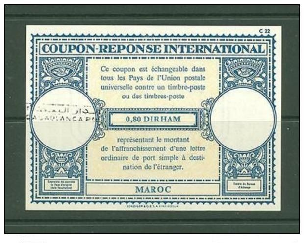 International reply coupon uk cost