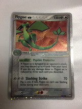 Flygon ex - 94/108 - Ultra-Rare NM Power Keepers Pokemon Care Rare Holo  - $7.52