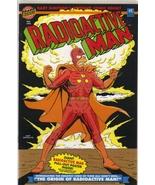 Radioactive Man #1 The Simpsons (The Origin of Radioactive Man) [Comic] - $20.00