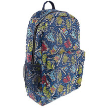 disney parks WDW 2016 icon mickey mouse backpack new with tags - $31.35