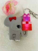 New Bath & Body Works Pocket Bak Holder Older Style Elephant With Lights - $14.55