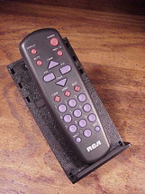 RCA TV Remote Control, no. 032239, used, cleaned, tested - $6.75
