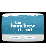 Homebrew channel logo thumbtall