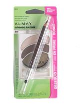 Almay intense i-color Eye Shadow, Bold Nudes For Greens  Bonus Eyeliner - $11.99