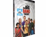The Big Bang Theory: The Complete Ninth Season 9 (DVD 3-Disc Set) TV Series New