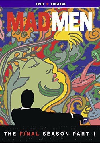Mad Men The Final: Season Part 1 (DVD Set) New TV Series