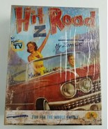 Hit Z Road My Zombie Board Game Asmodee 1-4 Players Ages 12+ Brand New S... - $44.43
