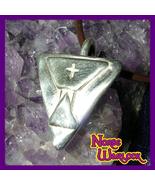 Templar Knights Holy Grail Amulet of Success! Sacred Magick! Illuminati haunted  - $299.99