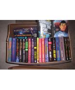 Star Trek Collection - $300.00