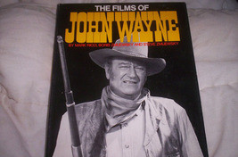 Films of John Wayne - $50.00
