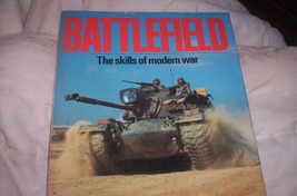 Battlefield-Skills of Modern War - $50.00