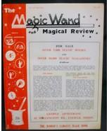 The Magic Wand Vol. 46 part 4, #256 - $43.02
