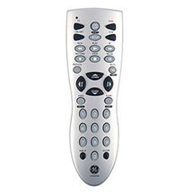 GE Universal Remote Control Model # 24938 - $17.30