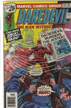 Daredevil 135 [Comic] by Marvel Comics - $19.50