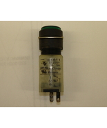 Maruyasu 16mm Pushbutton Switch C1611 - $21.00