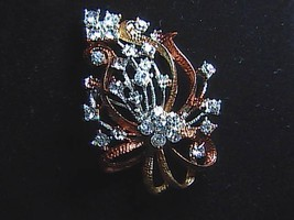 Fashion Rhinestone Brooch/Pin - $10.00