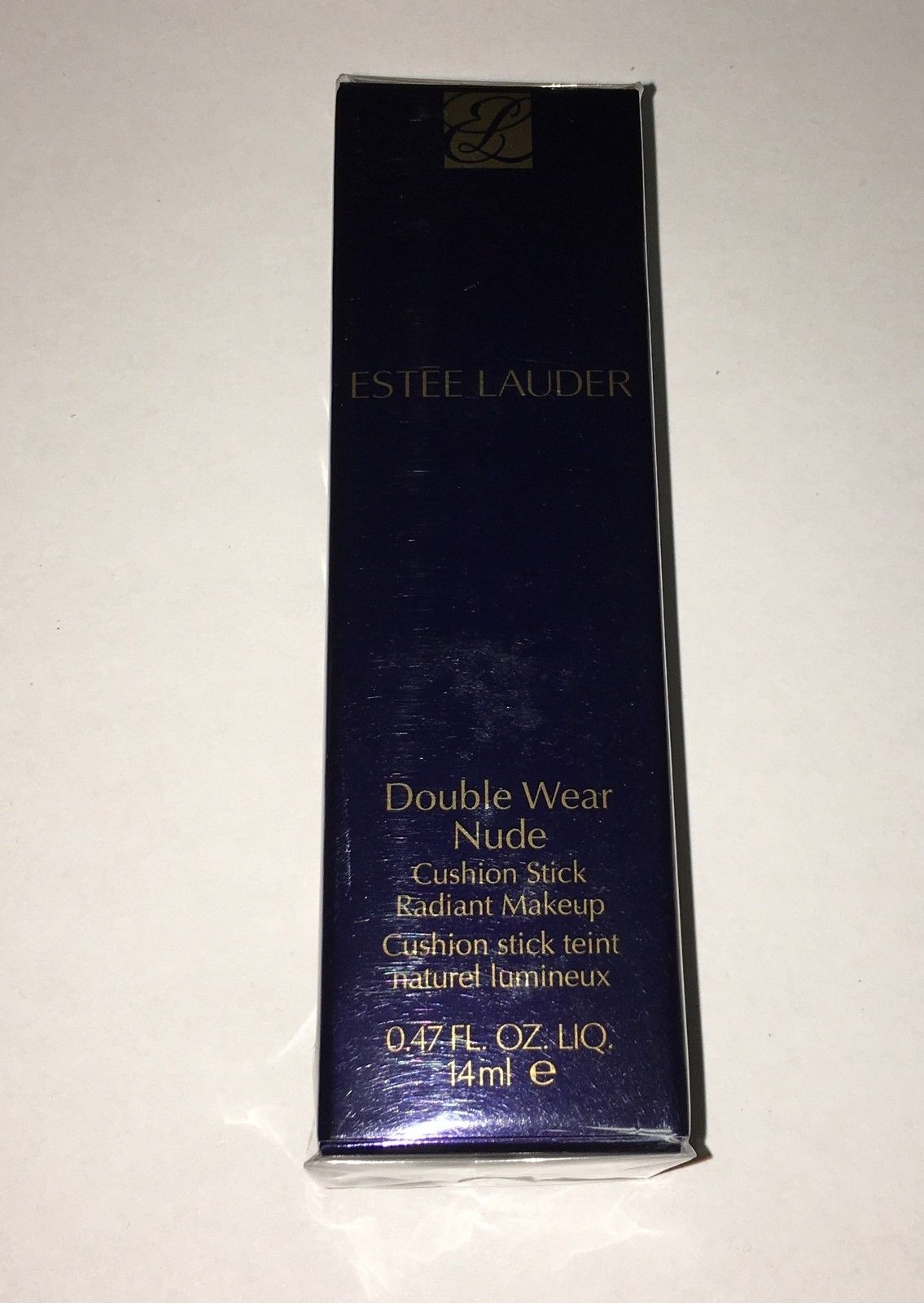 Primary image for Estee Lauder Double Wear Nude Cushion Stick NIB Sealed