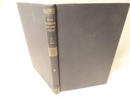 Weaving  Book Vol 13 Weaving Construction Cloth Analysis     1905 - $22.50