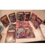 Vintage Analog Digest Lot of 12 Sci-Fi - $7.47