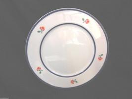 Fitz & Floyd Fleuri Dinner Plate Porcelain Mint - $15.99