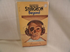 Beyond Paperback Book Dell 10740 Theodore Sturgeon - $4.99
