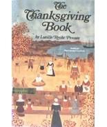 The Thanksgiving Book Penner, Lucille Recht - $22.72